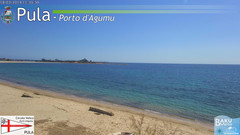 view from Porto d'Agumu on 2019-03-18