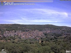 view from Seui Cuccaioni on 2019-06-17