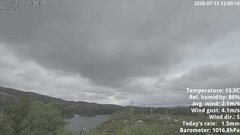 view from Sotra on 2020-07-13