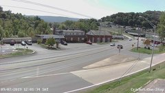 view from Electric Avenue - Lewistown on 2019-09-07