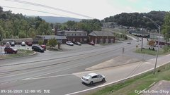 view from Electric Avenue - Lewistown on 2019-09-10