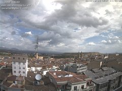 view from LOGROÑO CENTRO on 2019-10-14