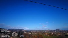 view from MeteoReocín on 2019-12-11