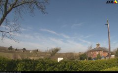 view from iwweather sky cam on 2020-03-23