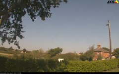view from iwweather sky cam on 2020-09-21