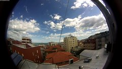 view from Oss. Meteorologico di Gabicce Mare e Cattolica on 2019-09-08