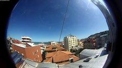 view from Oss. Meteorologico di Gabicce Mare e Cattolica on 2019-09-09