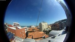 view from Oss. Meteorologico di Gabicce Mare e Cattolica on 2019-09-13