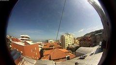 view from Oss. Meteorologico di Gabicce Mare e Cattolica on 2019-09-16