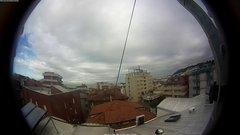 view from Oss. Meteorologico di Gabicce Mare e Cattolica on 2019-11-13