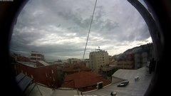 view from Oss. Meteorologico di Gabicce Mare e Cattolica on 2019-11-15