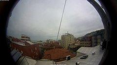 view from Oss. Meteorologico di Gabicce Mare e Cattolica on 2019-11-16