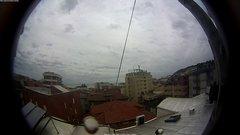 view from Oss. Meteorologico di Gabicce Mare e Cattolica on 2019-11-17