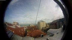 view from Oss. Meteorologico di Gabicce Mare e Cattolica on 2019-11-20