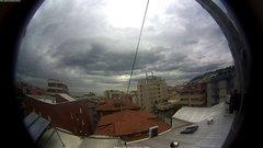 view from Oss. Meteorologico di Gabicce Mare e Cattolica on 2019-11-27