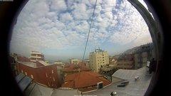 view from Oss. Meteorologico di Gabicce Mare e Cattolica on 2019-12-08