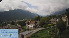 view from Valle Vigezzo on 2019-09-04
