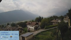 view from Valle Vigezzo on 2019-09-15