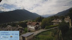 view from Valle Vigezzo on 2019-09-18