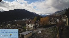 view from Valle Vigezzo on 2019-11-28