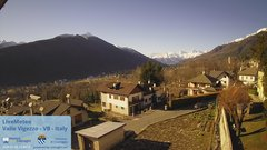 view from Valle Vigezzo on 2020-01-05