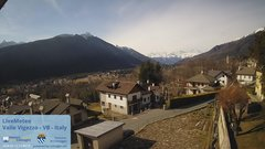 view from Valle Vigezzo on 2020-02-13