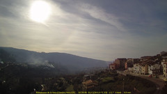 view from Meteogredos on 2020-01-13