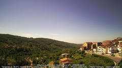 view from Meteogredos on 2020-05-22