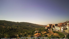 view from Meteogredos on 2020-07-31