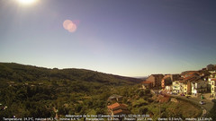 view from Meteogredos on 2020-10-12
