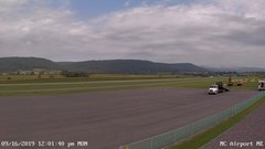 view from Mifflin County Airport (east) on 2019-09-16