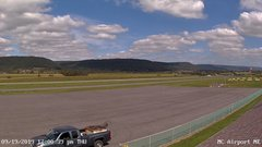 view from Mifflin County Airport (east) on 2019-09-19