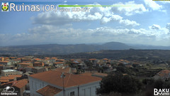 view from Ruinas SE on 2019-09-23