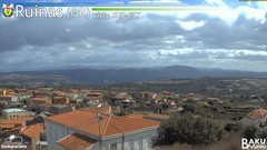 view from Ruinas SE on 2019-10-06