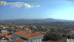 view from Ruinas SE on 2019-10-14