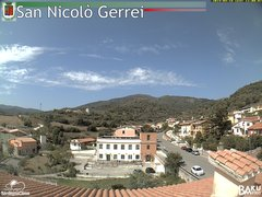 view from San Nicolò on 2019-09-18