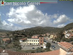 view from San Nicolò on 2019-09-23