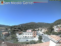 view from San Nicolò on 2019-10-01