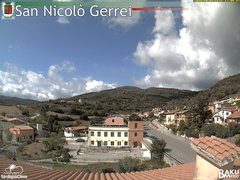 view from San Nicolò on 2019-10-05