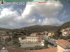 view from San Nicolò on 2019-10-07
