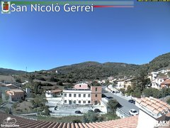 view from San Nicolò on 2019-10-17