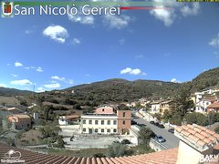 view from San Nicolò on 2019-10-18