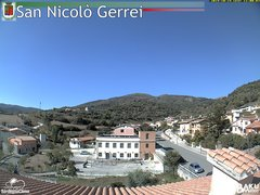 view from San Nicolò on 2019-10-19