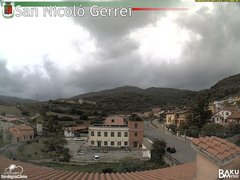 view from San Nicolò on 2019-11-03