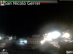 view from San Nicolò on 2019-12-23