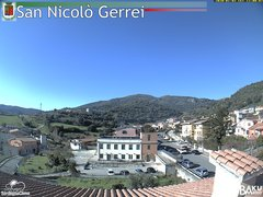 view from San Nicolò on 2020-01-02