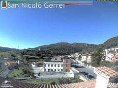 view from San Nicolò on 2020-01-06