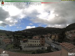 view from San Nicolò on 2020-01-08