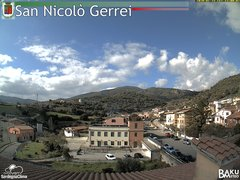 view from San Nicolò on 2020-01-15