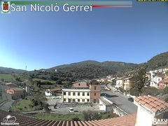 view from San Nicolò on 2020-01-26